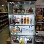 Spiceworld supermarket alcohol