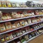 Spiceworld supermarket rice