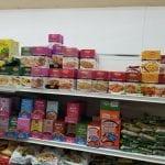 Spiceworld supermarket boxes