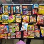 Spiceworld supermarket goods