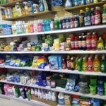 Spiceworld supermarket sauces